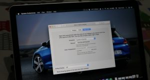 Review Fitur Night Shift di macOS 10.12.4