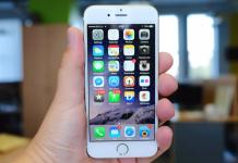 Operator Smartfren Support VoLTE iPhone di iOS 10.3