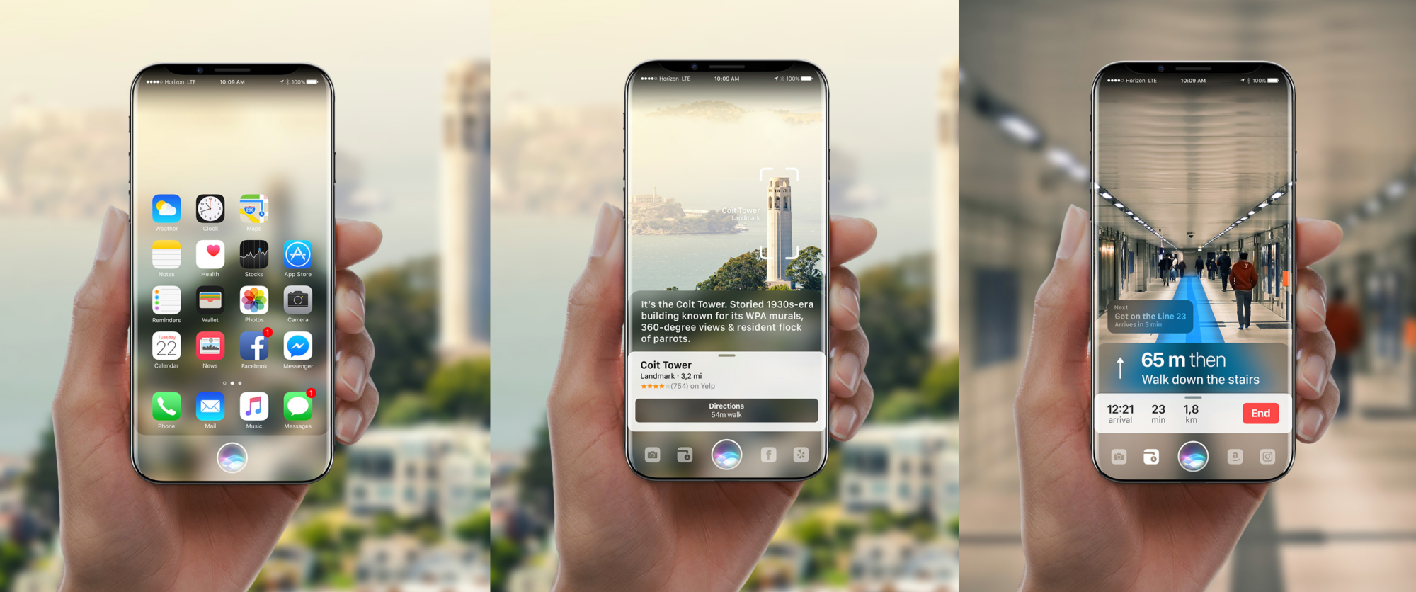 Inilah Konsep iPhone 8 Terbaru yang Sangat Keren