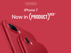 Inilah Video Unboxing iPhone 7 Plus (PRODUCT)RED