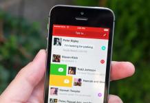 Path for iOS Rilis Fitur Baru Clear Cache dan Coverstory