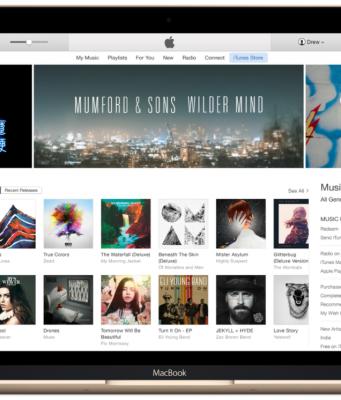 Update iTunes 12.6 Bawa Fitur Sewa dan Nonton Film di Mana Saja