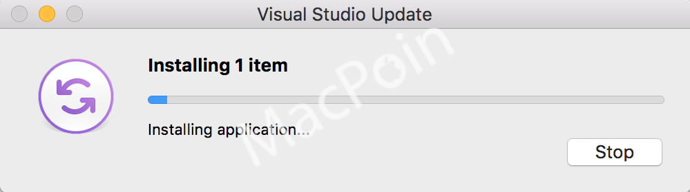Update Baru Visual Studio for Mac Preview 4 Sudah Dirilis