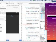 Update Visual Studio for Mac Preview 4 Baru Telah Dirilis