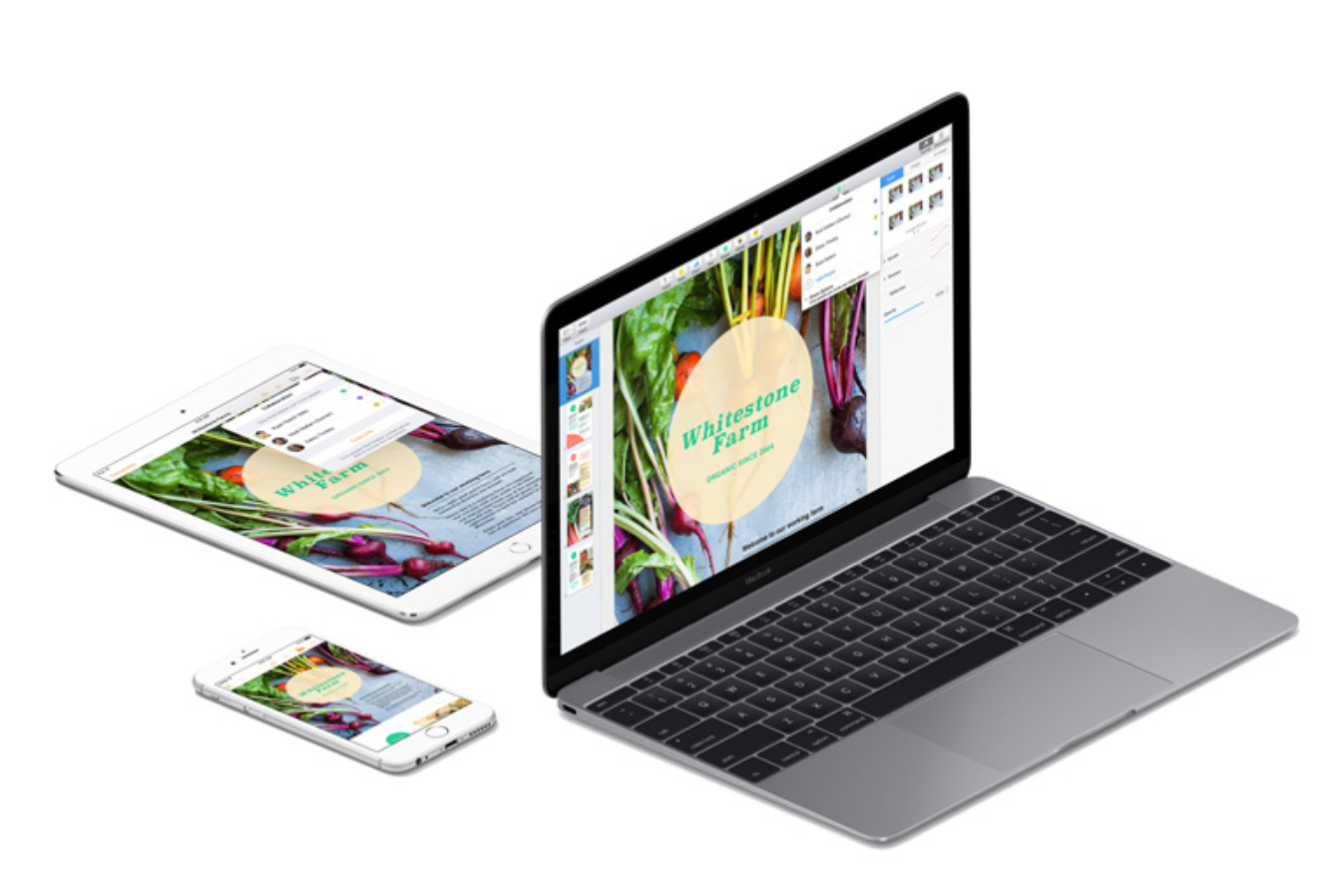 Download Gratis iLife dan iWork for iOS dan Mac