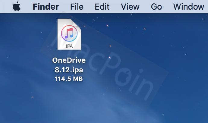 Tutorial Cara Install File ipa di iPhone dan iPad