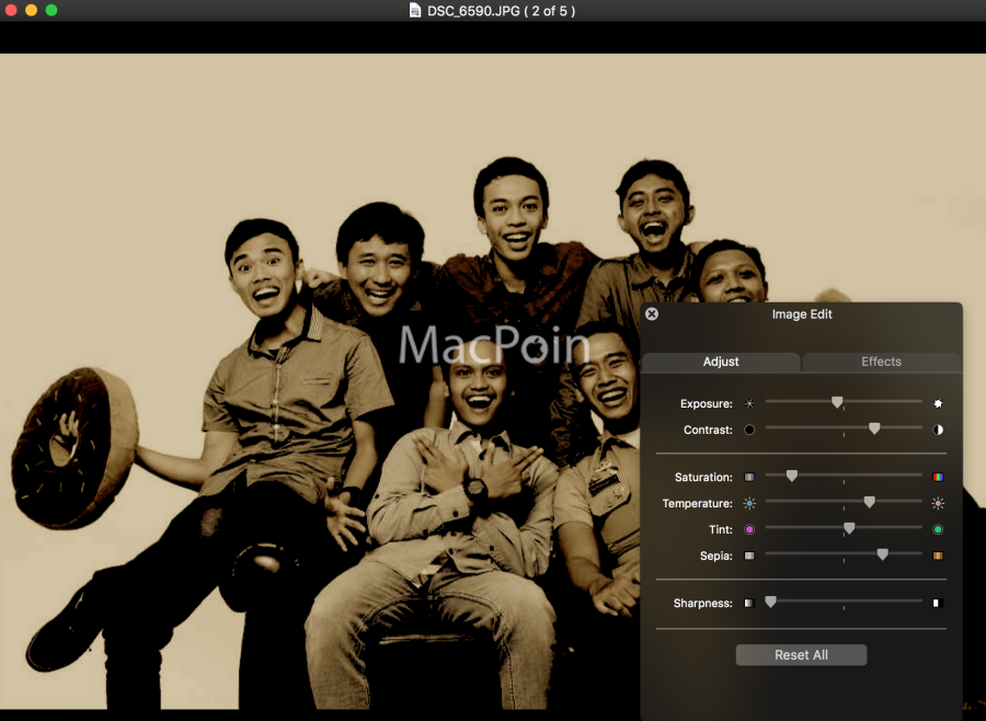 Review Photo Viewer, Penampil Gambar Terbaik di Mac