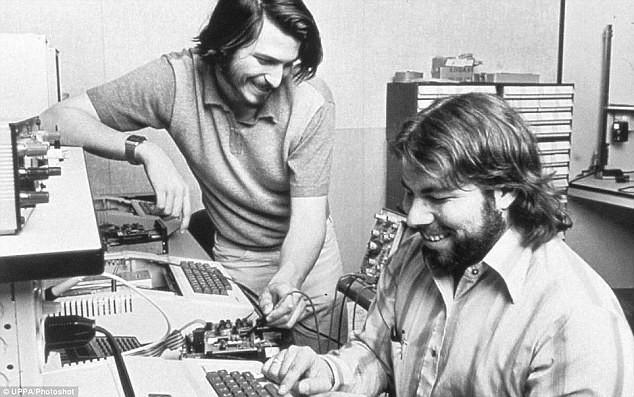 Steve Wozniak: Sebenarnya Steve Jobs Itu Gaptek