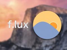 Aplikasi F.lux Lebih Baik dari Night Shift di Mac?
