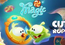 Download Gratis Cut The Rope: Magic Terbatas Minggu Ini