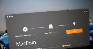 Cara Burn ISO di Mac dengan Cepat dan Mudah Menggunakan Etcher