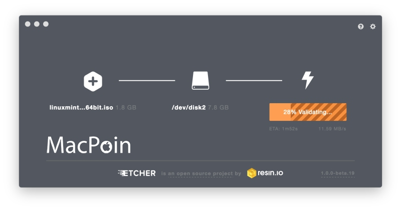 Download Etcher For Mac