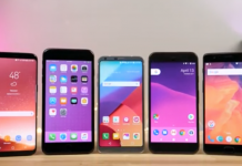 iPhone 7 Plus Lebih Cepat Dari Galaxy S8, LG G6, Pixel, dan OnePlus 3T