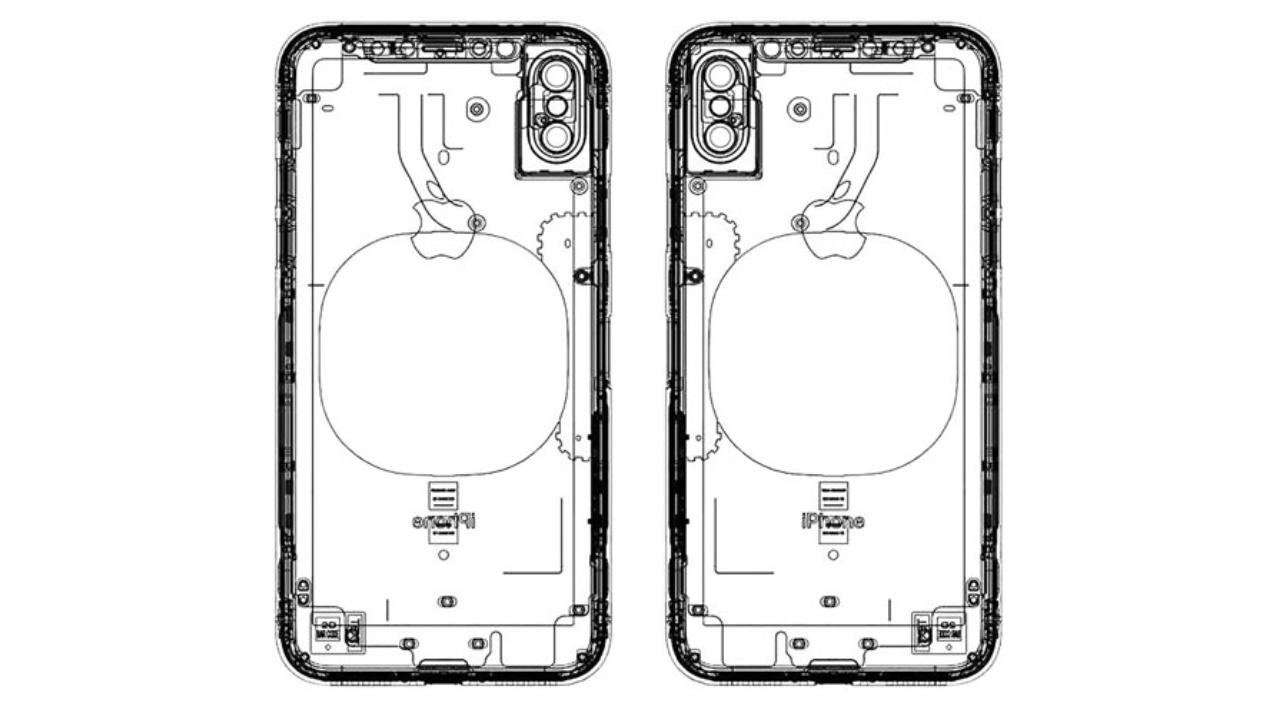 iPhone 8 Akan Bisa Wireless Charging Jarak Jauh