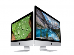 Apple Akan Rilis iMac Baru Dengan Spesifikasi Tinggi