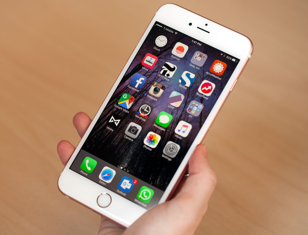 Semua iPhone Akan Support RAM 3GB dan Fast Charging