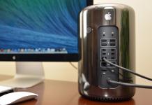 Apple Akan Rilis Mac Pro Modular dan iMac Baru