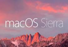 Apple Rilis macOS Sierra 10.12.5 Developer dan Public Beta 2