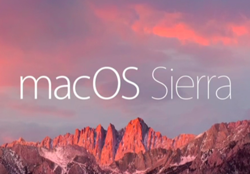 Apple Rilis macOS Sierra 10.12.5 Developer dan Public Beta 2