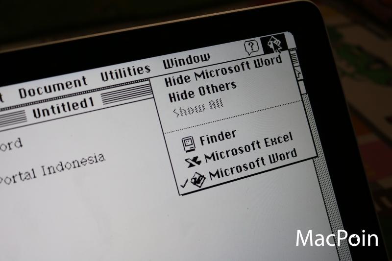 Kamu Bisa Nyobain Mac OS 7.0.1 Jadul Langsung dari Browser