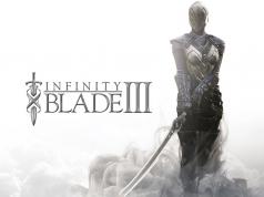 BURUAN! Semua Seri Infinity Blade Lagi Diskon Super Murah