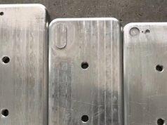 Bocoran iPhone 8 Dengan Kamera Vertikal dan Ukuran Baru