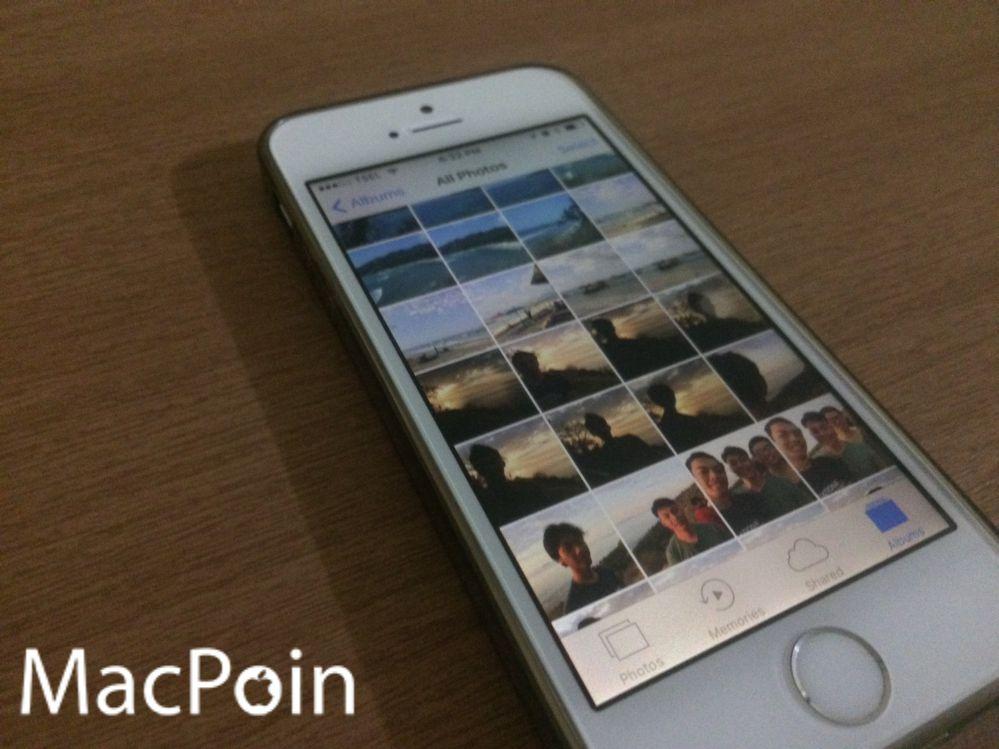 Cara Menghapus Banyak Foto Sekaligus di iPhone dan iPad