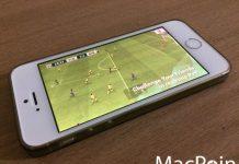 Konami Resmi Rilis PES 2017 Untuk iPhone dan iPad