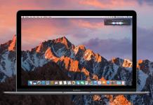 Apple Rilis Update macOS Sierra 10.12.6 Beta 1