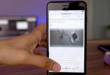 Safari di iOS Akan Mendapatkan Mode Scrolling