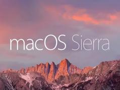 Update macOS Sierra 10.12.5 Resmi Dirilis oleh Apple