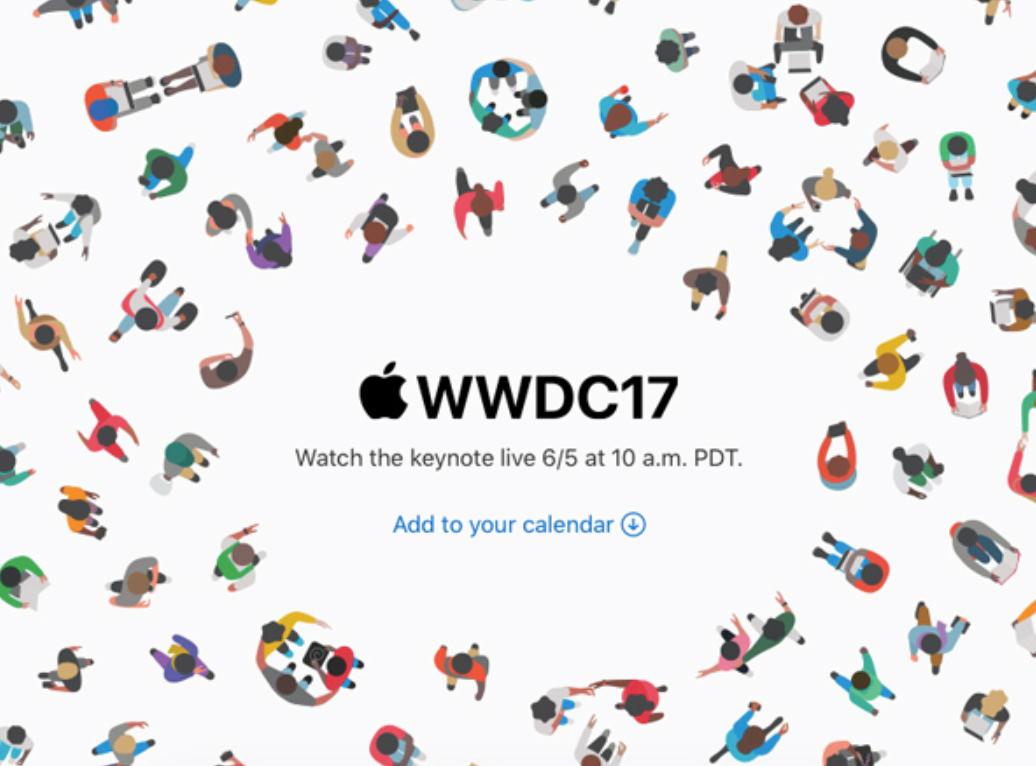 WWDC 2017 Semakin Dekat. Ayo Catat ke Kalendermu!