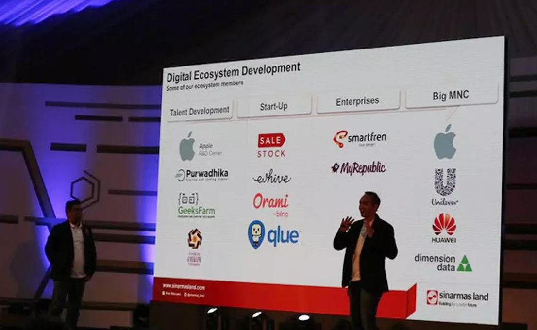 Apple Dipastikan Buka Kantor di Digital Hub Indonesia