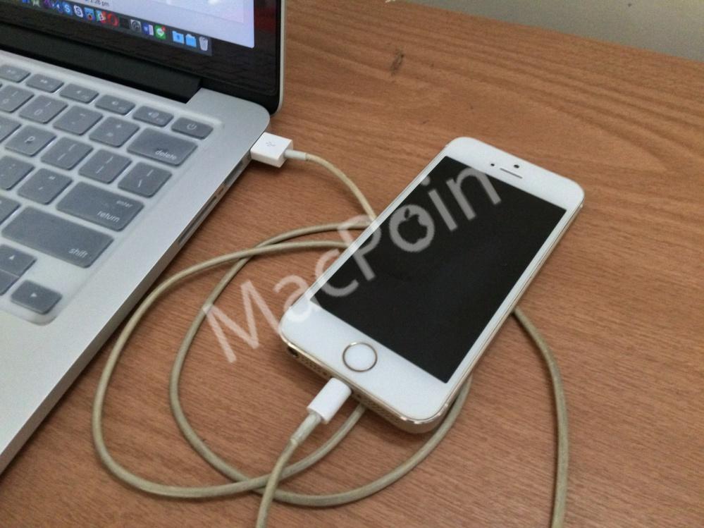 Cara Menyalakan iPhone Mati Total Kehabisan Baterai