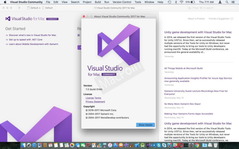 Cara Upgrade Visual Studio 2017 Community ke Enterprise