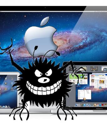10 Tips Mencegah Mac dari Serangan Virus dan Malware