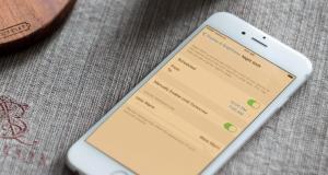 Cara Mengatasi Bug Sunrise Sunset di Night Shift iOS