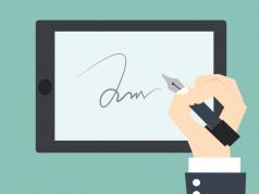 Cara Membuat Tanda Tangan Elektronik di Dokumen Digital