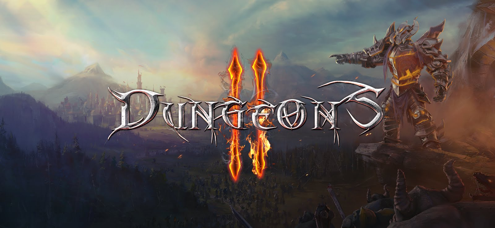 HOT: Download Gratis Game Dungeons 2 Berbatas Waktu