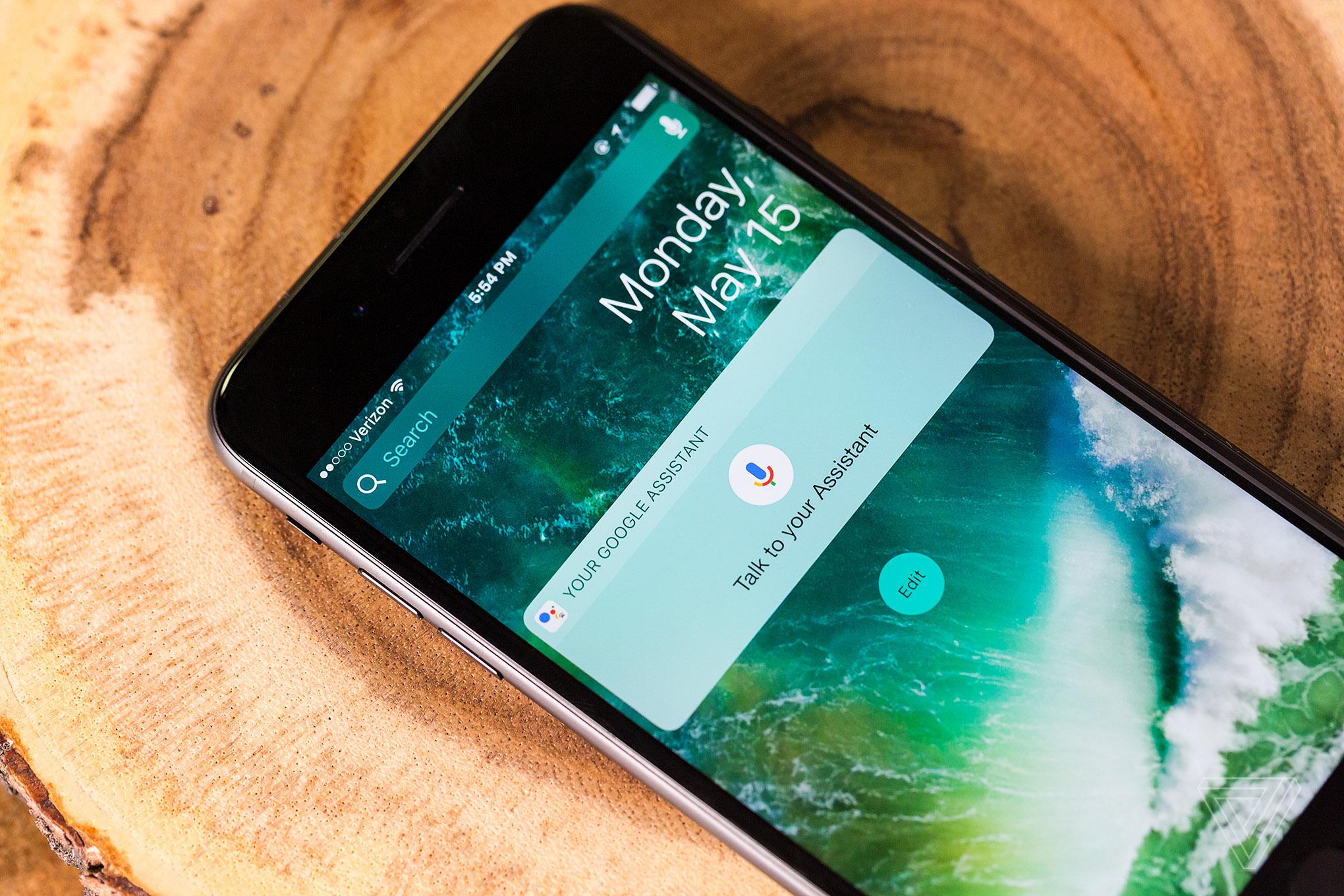 Google Assistant for iOS Sudah Tersedia untuk iPhone / iPad