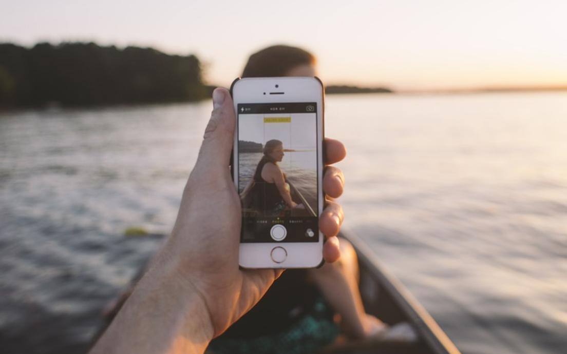 Iklan iPhone 7 Plus Pamerkan Kemampuan Foto Portrait