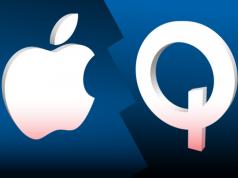 Qualcomm Ingin Impor iPhone ke Amerika Serikat Diblokir