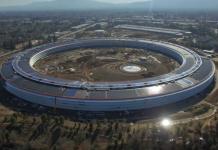 Karyawan Apple Jalani Swab Test Sebelum Kembali ke Kantor