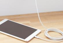 6 Tips Membeli Kabel Data Untuk iPhone dan iPad