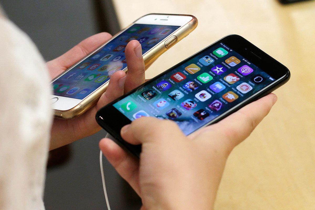 iPhone 8 Hadir Tanpa Fitur Internet Berkecepatan 1Gbps?
