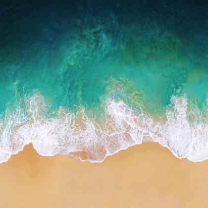Download Wallpaper iOS 11 Baru Ini ke iPhone dan iPad