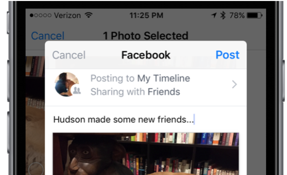 Apple Hapus Integrasi Facebook dan Twitter di iOS 11