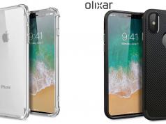 Belum Dirilis, Olixar Sudah Buka Order Case iPhone 8