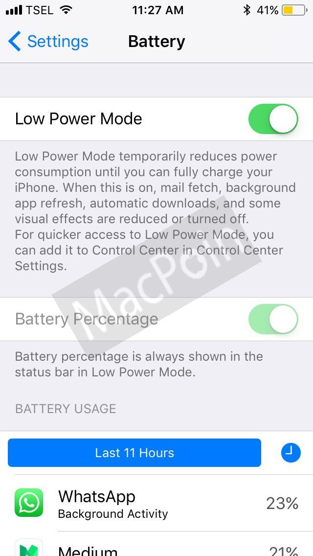 Awas! Inilah 5 Bug dan Kekurangan di iOS 11 Beta