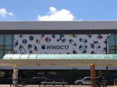 Seperti Inilah Dekorasi Gedung Pelaksanaan WWDC 2017